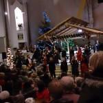 Koncert Arki Noego 2013.12.29