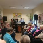 2016-10-12 z uroczystości 15-lecia Klubu Seniora PROMYK.
