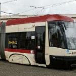Omówienie możliwości realizacji lakierni w zajezdni tramwajowej Gdańsk Strzyża.