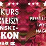 Konkurs Najpiękniejszy Gdański Balkon 2016