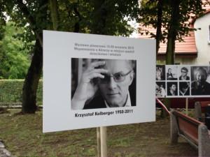 Skwer Krzysztofa Kolbergera