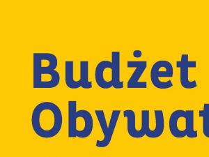 Budżet obywatelski – więcej informacji