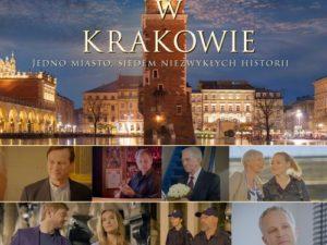 """""""Bóg w Krakowie"""""""