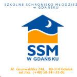 Zajęcia plastyczne w Szkolnym Schronisku Młodzieżowym w Gdańsku Al. Grunwaldzka 244