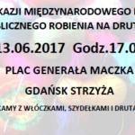 Włóczkowe Rewolucje 13.06.2017