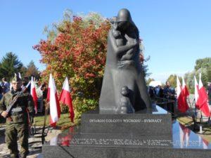 80. rocznica ludobójstwa Polaków