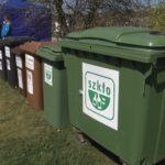 Nowe zasady segregowania odpadów.