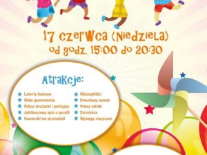 XI Festyn Parafialny