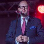 Atak na Prezydenta Gdańska Pawła Adamowicza