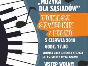Muzyka dla sąsiadów 2019-06-05